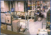 picture of the distribution center